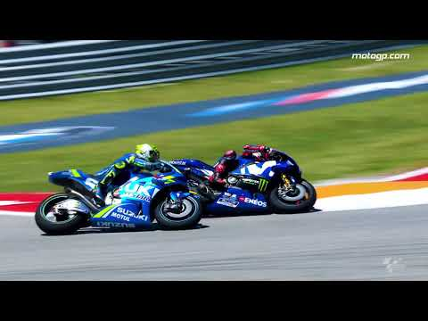 Rewind and relive the Americas GP