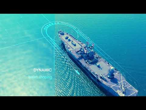 EUTELSAT QUANTUM - Giving you control of your satcoms