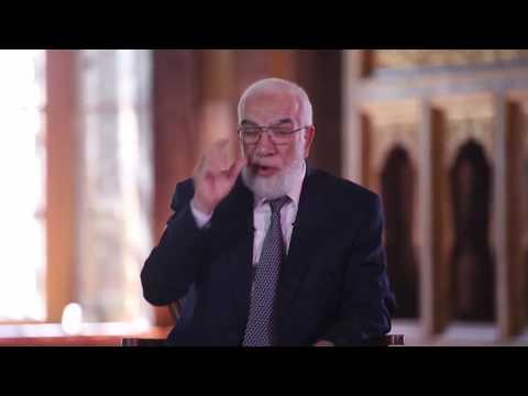 الدعاء المستجاب - ونفس وما سواها (3)  - عمر عبد الكافي