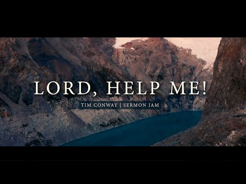 Lord, Help Me! - Tim Conway