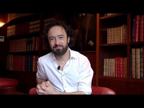 Vidéo de David Le Bailly