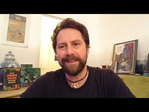 Vidéo de Gary Ghislain