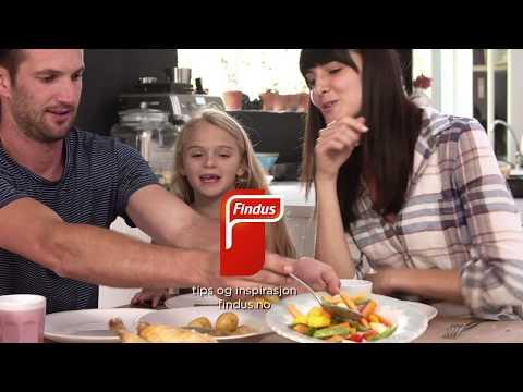 Hva er det til middag i dag? | Findus Norge