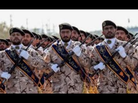Breaking (Unconfirmed) Iran Turns Power Over To Military / Aggressive Threats On USA