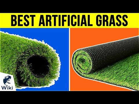 8 Best Artificial Grass 2019 - UCXAHpX2xDhmjqtA-ANgsGmw