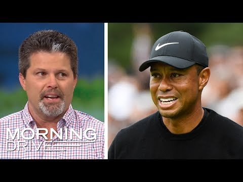 Buy or Sell: Tiger Woods is capable of an explosive comeback   Morning Drive   Golf Channel