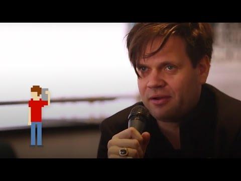 Entrevista a Trentemøller | scannerFM