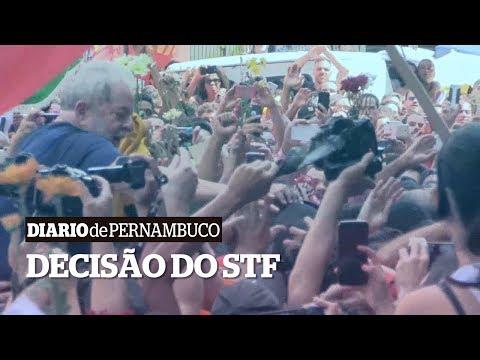 Depois de 580 dias, ex-presidente Lula deixa a prisão
