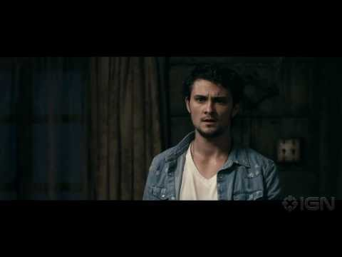 """Evil Dead Clip - """"You're All Going to Die Tonight"""" - UCKy1dAqELo0zrOtPkf0eTMw"""