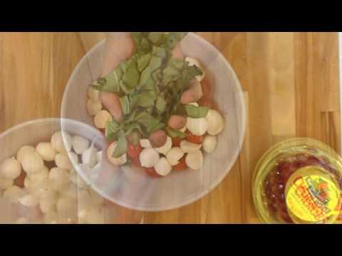 NatureSweet® Cherubs® Caprese Salad- FSL