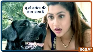 There is something fishy going on with Kalyani in Tujhse Hai Raabta