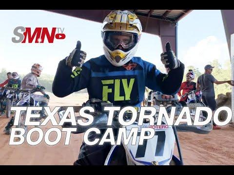 Texas Tornado Boot Camp [FULLHD]