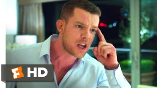 The Pass (2016) - Trapped in the Closet Scene (5/9) | Movieclips
