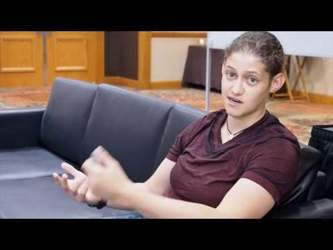 Phonak hearing aids and Roger Testimonial, Shana Keilson