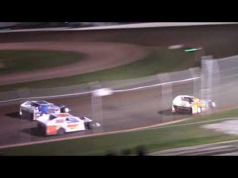 7/31/21 Modified Feature Beaver Dam Raceway - dirt track racing video image