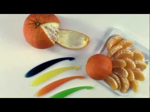 Loupac na pomerance Tescoma PRESTO