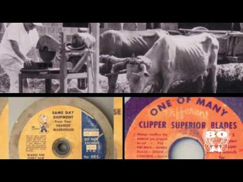 Norton Clipper through the years!