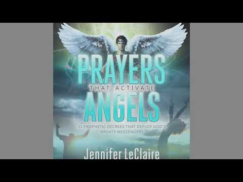 Activating Reassuring Angels  Prayers That Activate Angels