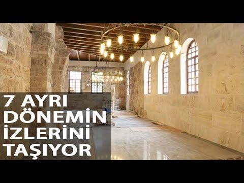 Yanan Osmanlı Eseri Cami, 125 Yıl Sonra İbadete Açılıyor
