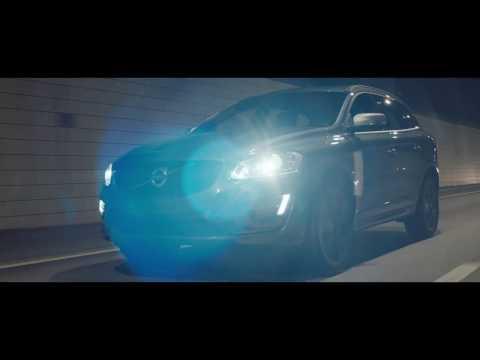 Volvo XC60 Classic - AWD och automat