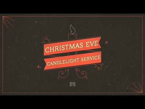 2020 Christ Church Nashville Christmas Eve Online Service
