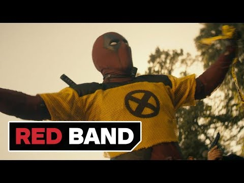 Deadpool 2 Trailer - Red Band (2018) Ryan Reynolds, Josh Brolin - UCKy1dAqELo0zrOtPkf0eTMw