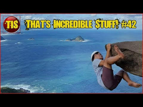 Amazing People Compilation やばい Amazing People, Skills & Nature Compilations: That's Incredible! #42