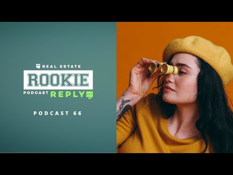 Rookie Reply: Buying Sight Unseen & Financing Off-Market Deals   Rookie Podcast 66