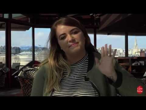 Vidéo de Anna Todd