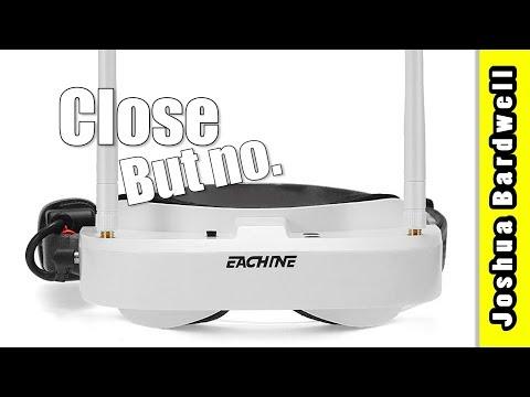 Eachine EV100 FPV Goggle Review - UCX3eufnI7A2I7IkKHZn8KSQ