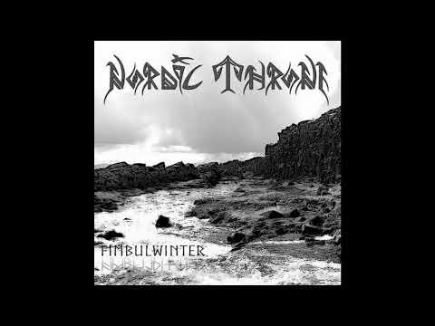 Nordic Throne - Fimbulwinter (EP)