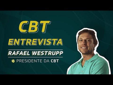 CBT Entrevista - Rafael Westrupp