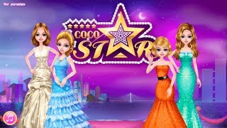 Coco Star - Model Competition | Red Carpet Fashion Contest by Coco Play