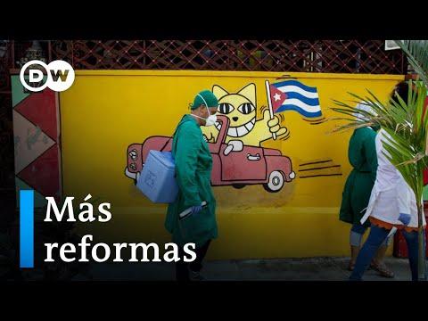 Cuba abre mercado mayorista para negocios privados