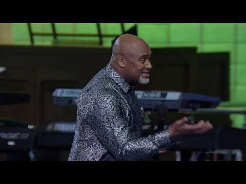 Keys To Greatness 2  Paul Adefarasin  Something Is About To Happen