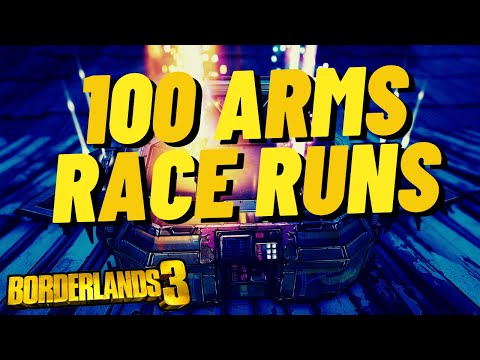 I Played Arms Race 100 Times And Here s What I Found