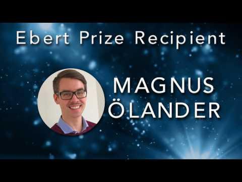 Magnus Ӧlander