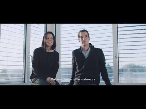 Schüco Stories – Tailor made solutions // Lösungen nach Maß