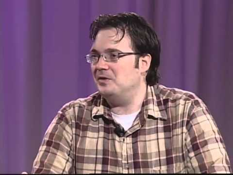 Brandon Sanderson interview - finishing the Wheel of Time - UCBr2U1eWoIpHgZbXxsL30TQ