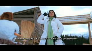 Chanda chamke cham cham lyrics fanaa ~ song lyrics!!