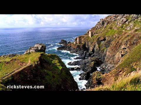 Cornwall, England: Tin Mines - Rick Steves' Europe Travel Guide - Travel Bite