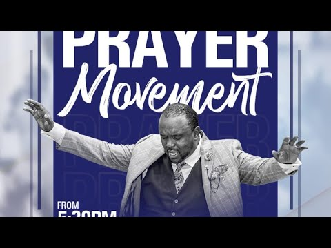 Jubilee Christian Church Parklands - Prayer Movement - 20th Nov 2020  Paybill No: 545700 - A/c: JCC