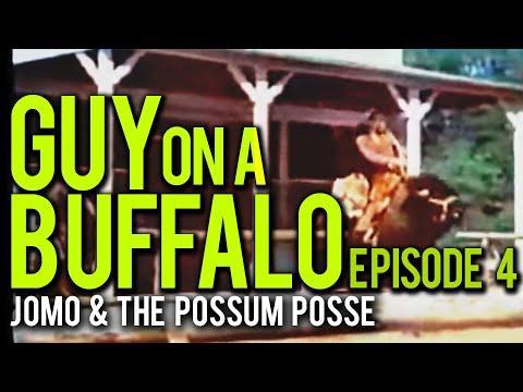 Guy On A Buffalo - Episode 4: Finale Part 2 (Rehab, Vengeance & What Have You)