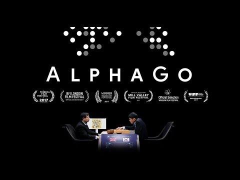 AlphaGo - The Movie   Full Documentary