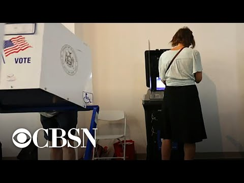 Local Matters: Final push ahead of NYC mayoral primary elections