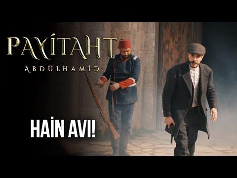 Payitaht Sokaklarında Patlama! I Payitaht Abdülhamid 150. Bölüm