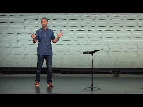 Sermons - Josh Patterson - Name Above All Names