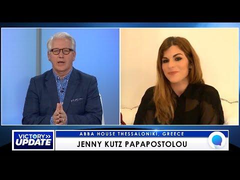 VICTORY Update: Monday, May 11, 2020 with Jenny Kutz Papapostolou