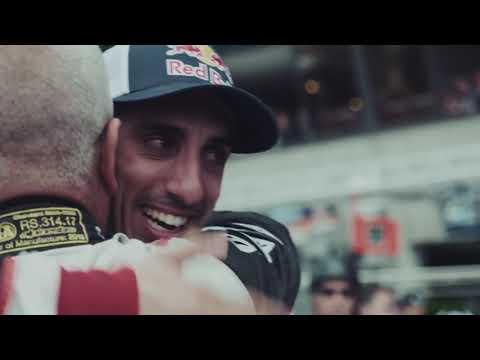 Farewell Fernando | Toyota Gazoo Racing