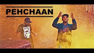 PEHCHAAN : Mandeep X Don Kam X Raahi ( Official M - raahi , Devotional